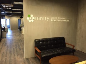 Innity Hong Kong: We've Moved!