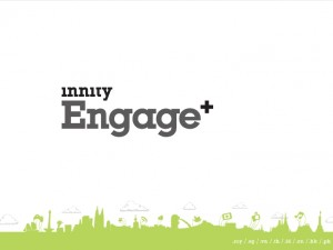 Innity's Engage+ Launch Party