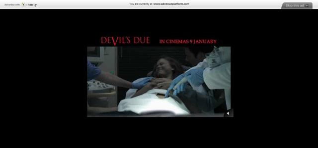 devils due
