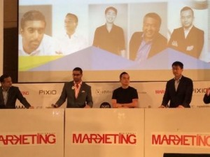 Innity Joins the Madness and Mathematical Debate <br/>at the 10th Malaysian Marketing Conference