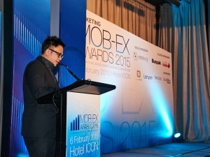 Innity Wins at Mob-Ex Hong Kong