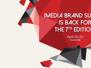 Catch Innity at iMedia Brand Summit!