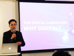 Innity PH's First Workshop Puts the Spotlight on the Best Practices in Digital Marketing