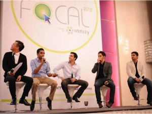 Innity at GroupM's Focal 2012 in Thailand!