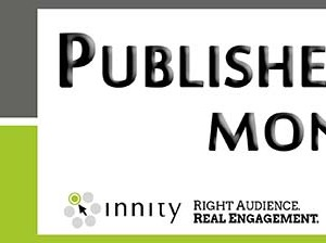 Marie France Asia is Innity's Featured Publisher of the Month