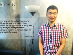A Day in the Life of Team Leader of Platform Development in Innity Malaysia