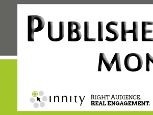 April 2016: The Coverage is Innity's Featured Publisher of the Month