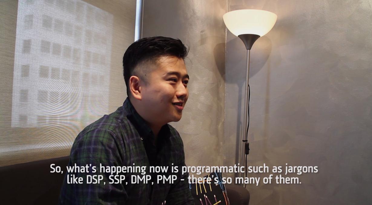 [Video] Intro to Programmatic