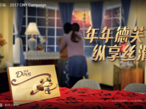 Industry Round Up: Creative Campaigns for Chinese New Year