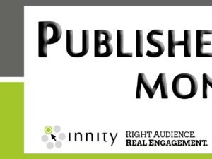 [December 2016] Innity Featured Publisher of the Month