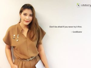 A Day In the Life of an Assistant Business Development Manager in Innity Thailand