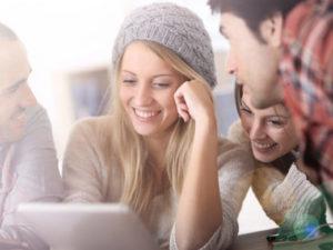 Industry Round Up – Digital Marketing to Millennials