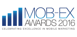 Innity Wins At Mob-Ex Awards 2016 in Hong Kong!