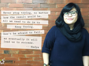 A Day in the Life of the Head of Business Development in Innity Indonesia