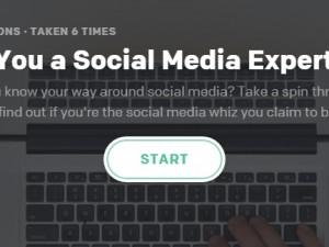 Quiz: What is Your Social Media Quotient?