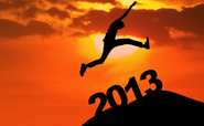 5 Content Marketing Trends for 2013 <br/>You Haven't Heard Yet