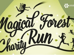 Magical Forest Charity Run