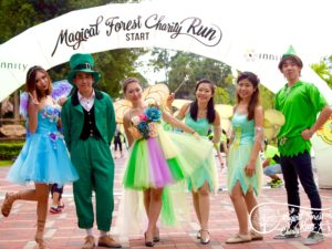 Journey to the Magical Forest Charity Run