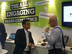 Ad:tech Singapore 2012 was a Blast