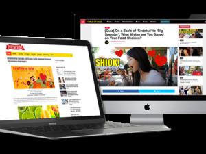[Case Study] Content Marketing – Nando's & The Manhattan Fish Market