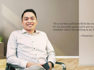 A Day In The Life of Head of Sales in Innity Indonesia
